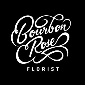 Bourbon Rose Florist Website