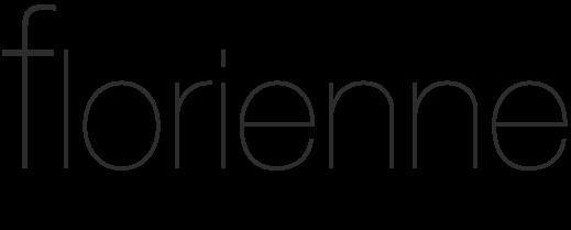 Florienne Website